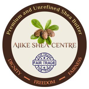 Ajike Shea Centre Crest